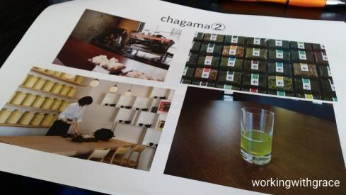 Chagama Shizuoka