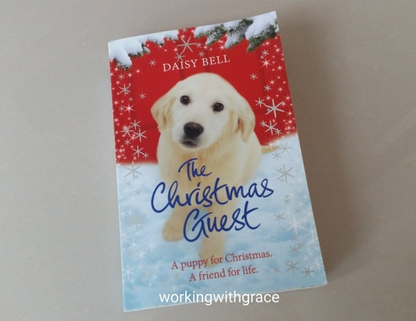 The Christmas Guest by Daisy Bell