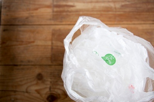 Plastic Bags in Singapore
