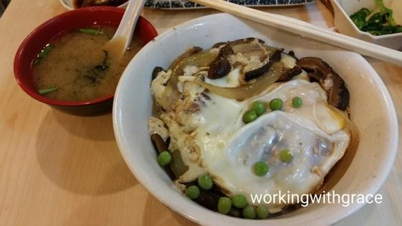 Tamako Meal singapore