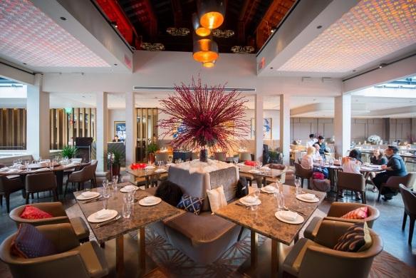 VLV Restaurant Clarke Quay