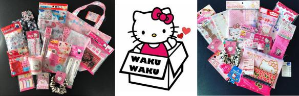 Waku Waku Box