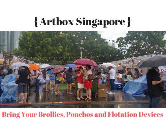 Artbox Singapore 2017