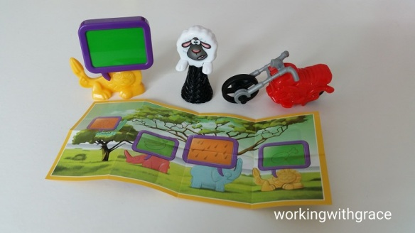 Toys For Joy : Kinder joy toys for girls vs boys working with