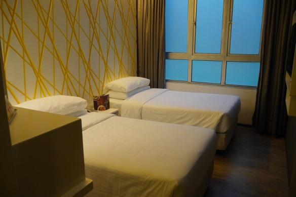 Resorts World Genting Tower 3