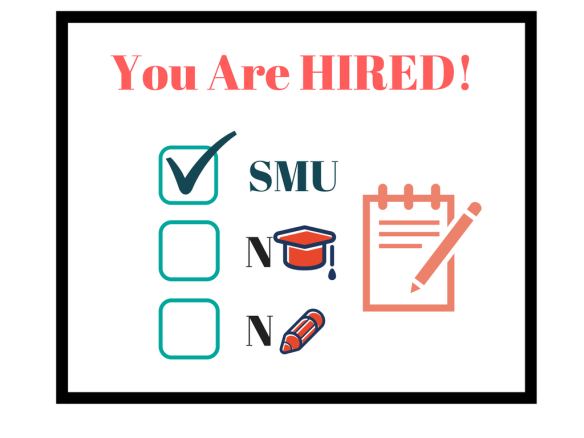 SMU Job Interviews