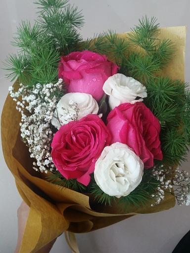Singapore Floral Arrangement class