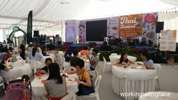 thai fest sg
