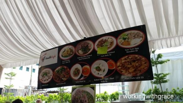 thai fest singapore