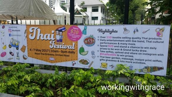 thai festival 2017