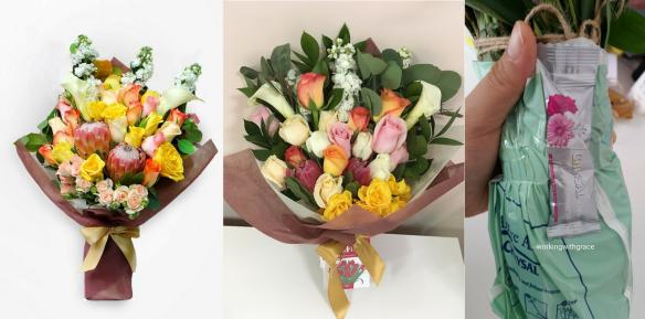 A Better Florist review
