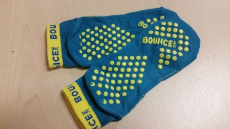 bounce singapore grip socks