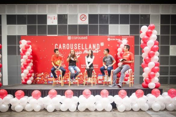 Carouselland 2017