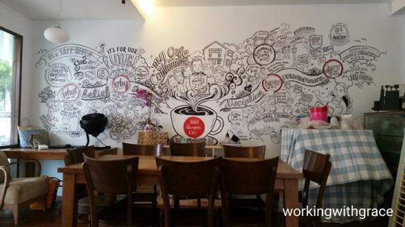 joan bowen cafe jalan wangi