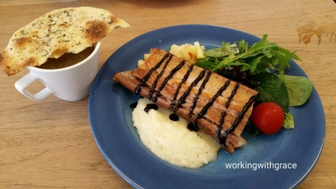 joan bowen cafe pork belly