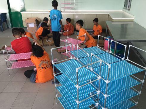 Pertapis Children's Home