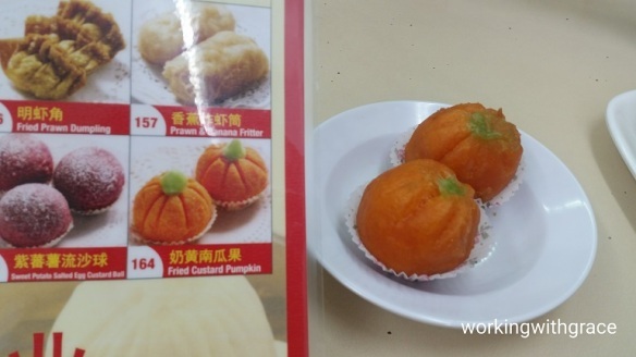 swee choon dim sum review