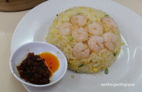 swee choon fried rice