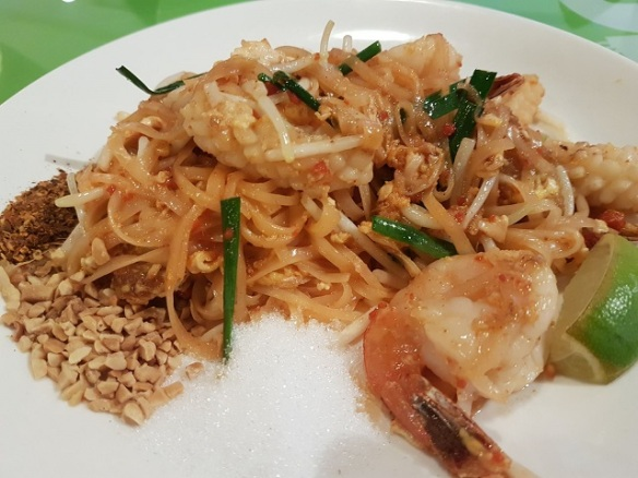 bangkok jam review