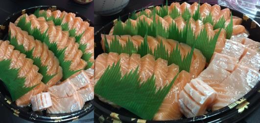Gyoichi Sashimi Platter