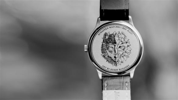 Kerby Rosanes Schaffen Watches