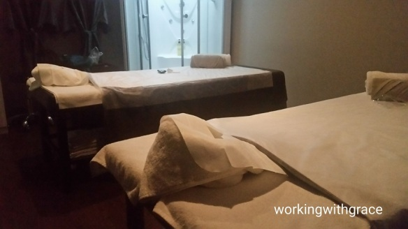 the spa safra punggol review