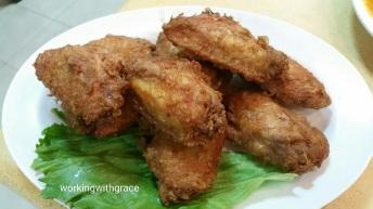 wang ji 268 seafood restaurant