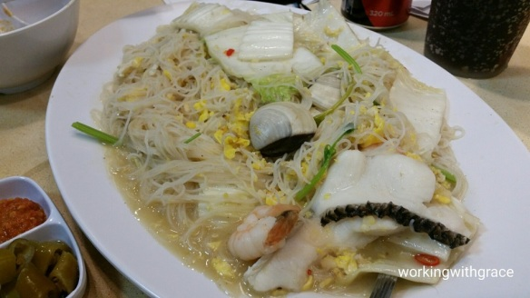 wang ji seafood blog