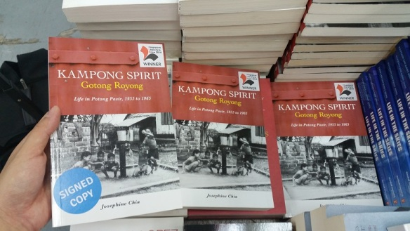 Kampong Spirit