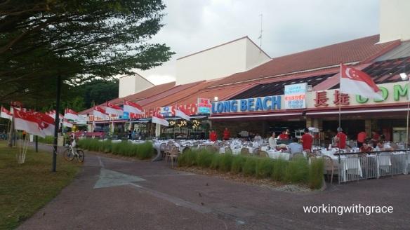 rong heng seafood east coast