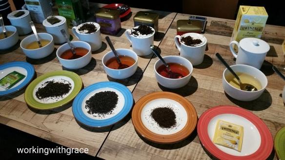 twinings tea singapore