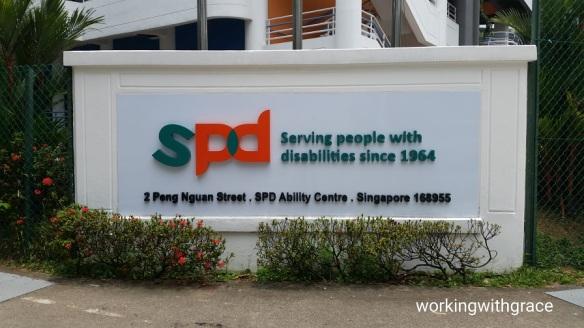 spd singapore