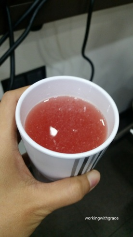 Jonsson Protein protein drink