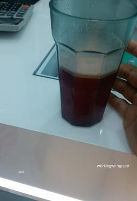 Victoria Facelift Collagen drink