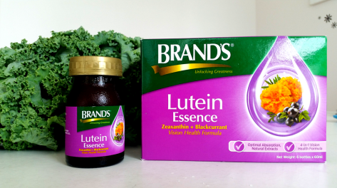 Brands Lutein Essence