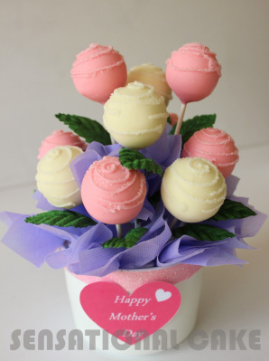 cake pop bouquet singapore