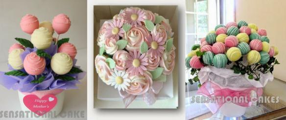 Cupcake bouquet singapore