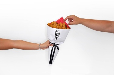 KFC Bouquet