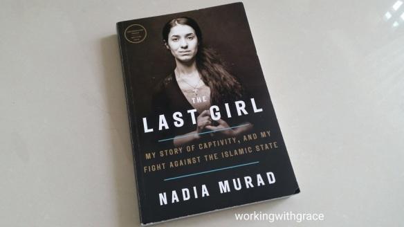 The Last Girl by Nadia Murad