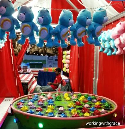 Uncle Ringo carnival punggol