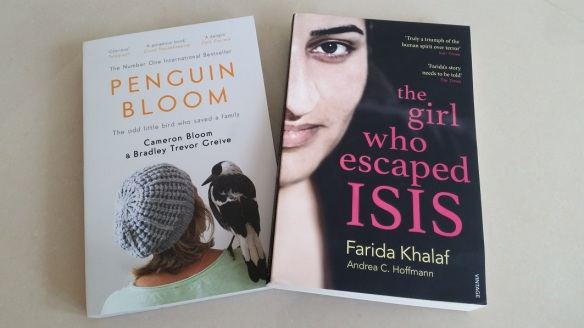 the girl who escaped isis book review