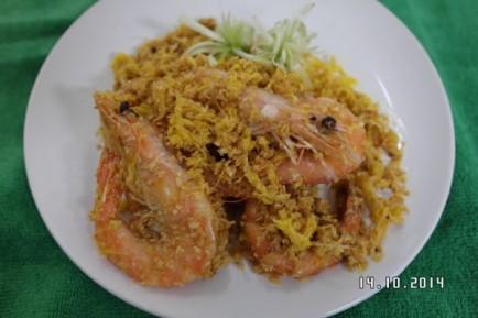 cny buffet