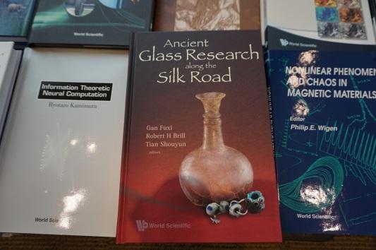 World Scientific Publishing