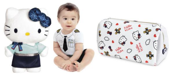 KrisShop merchandise