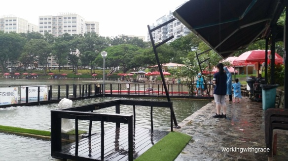 pasir ris fishing