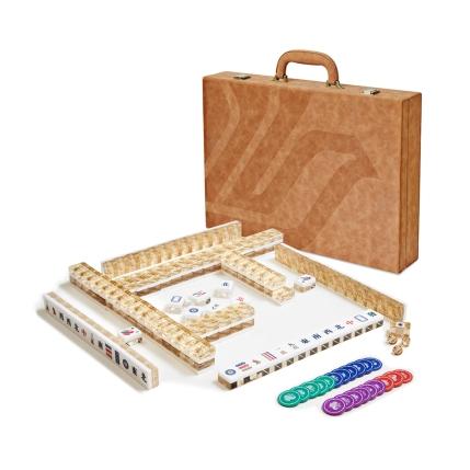 SIA Mahjong Set