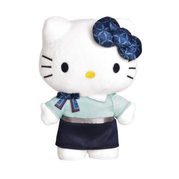 SilkAir Hello Kitty