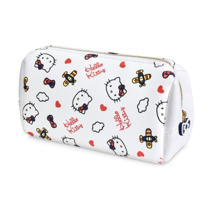Singapore Airlines Hello Kitty Pouch