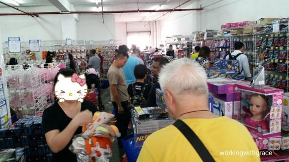toys r us warehouse sale 2018