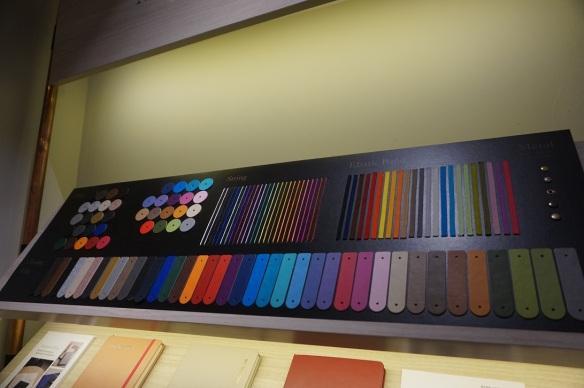 bynd artisan notebook design
